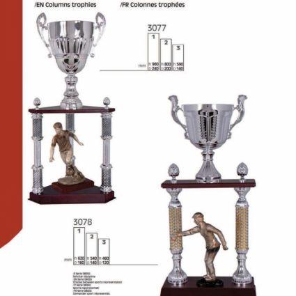 Trofeo de Columnas