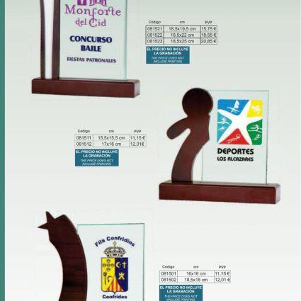 Impresión digital Linea E