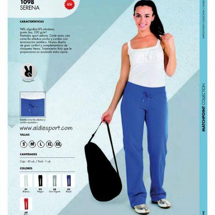 Pantalón SERENA
