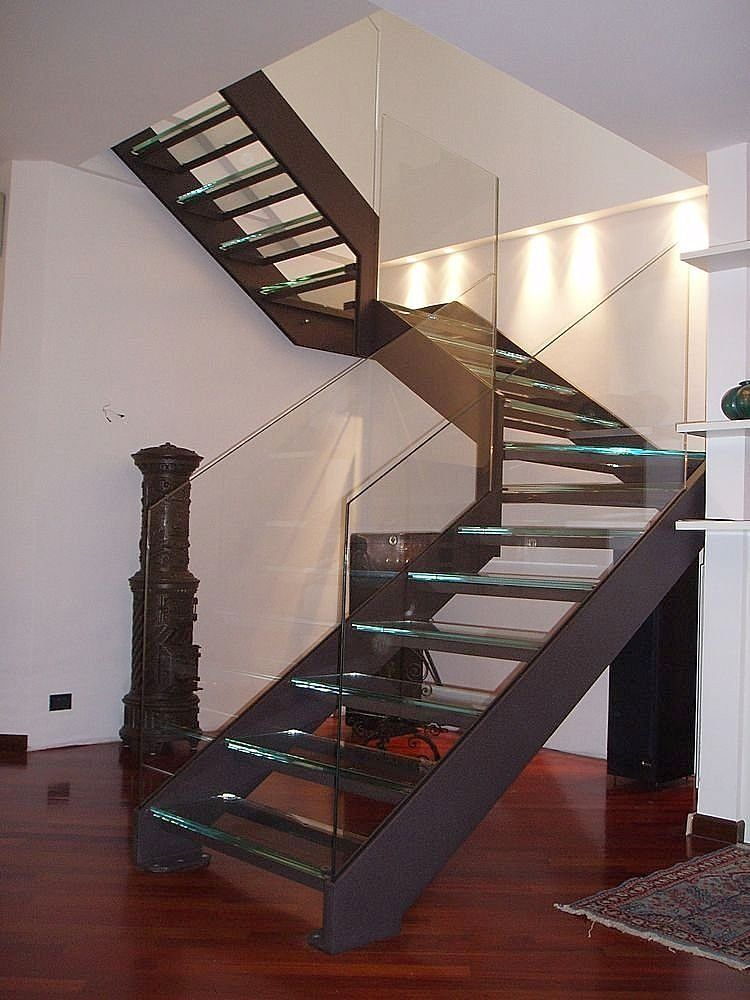 Escalones metalicos escaleras metalicas peldao modular for Escaleras metalicas homecenter