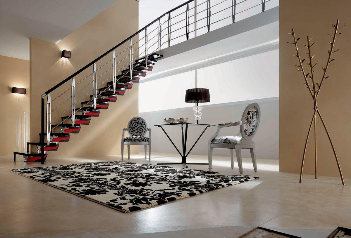 Escaleras metalicas cerralux paterna cerramiento - Fotos en escaleras ...