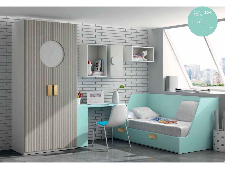 Dormitorios Juveniles Muebles Rey Trendy With Dormitorios  # Muebles Rey Santander