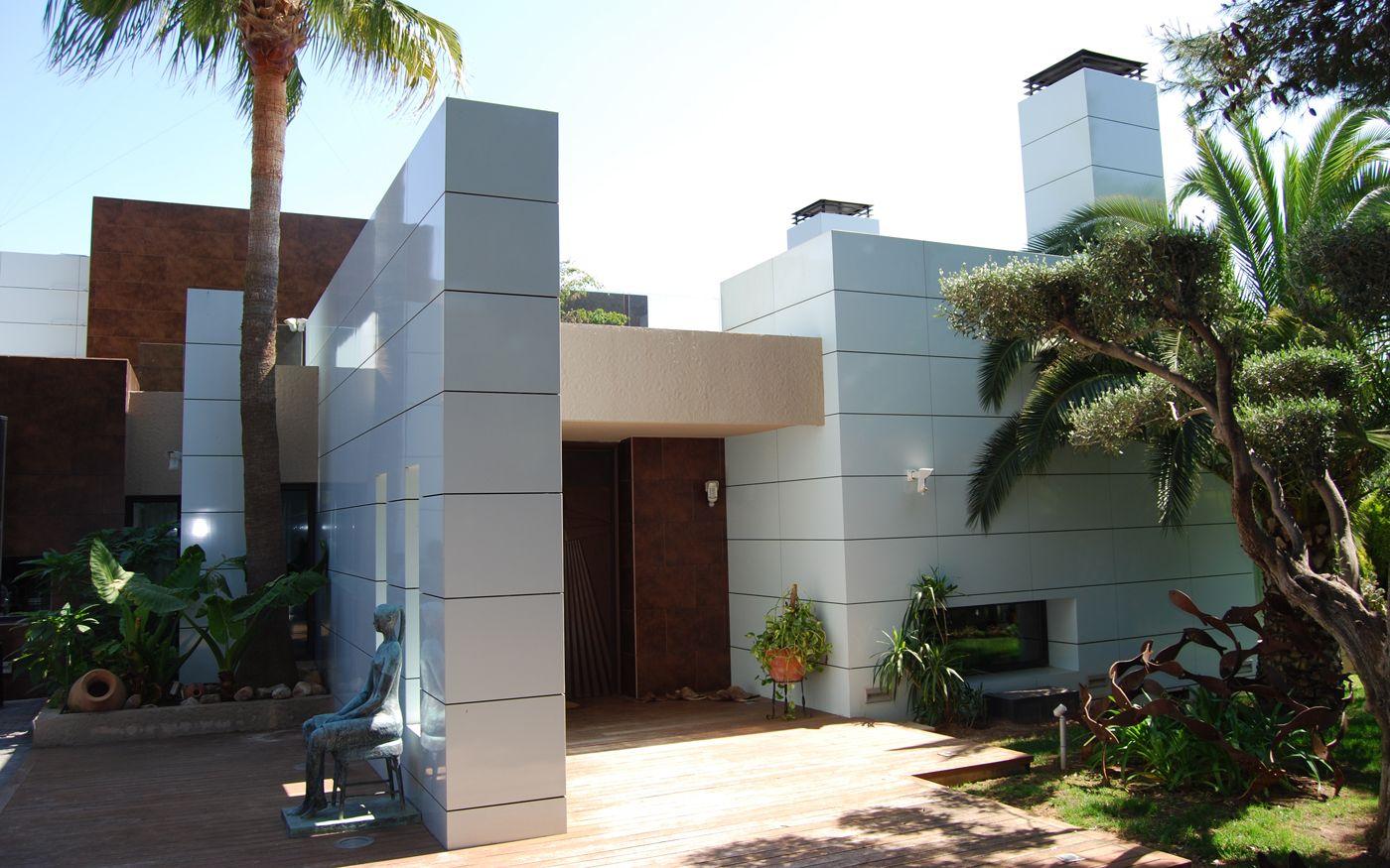 Calidad duart vila arquitectes en albal estudio de - Estudios arquitectura valencia ...