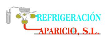 REFRIGERACIÓN APARICIO S.L.